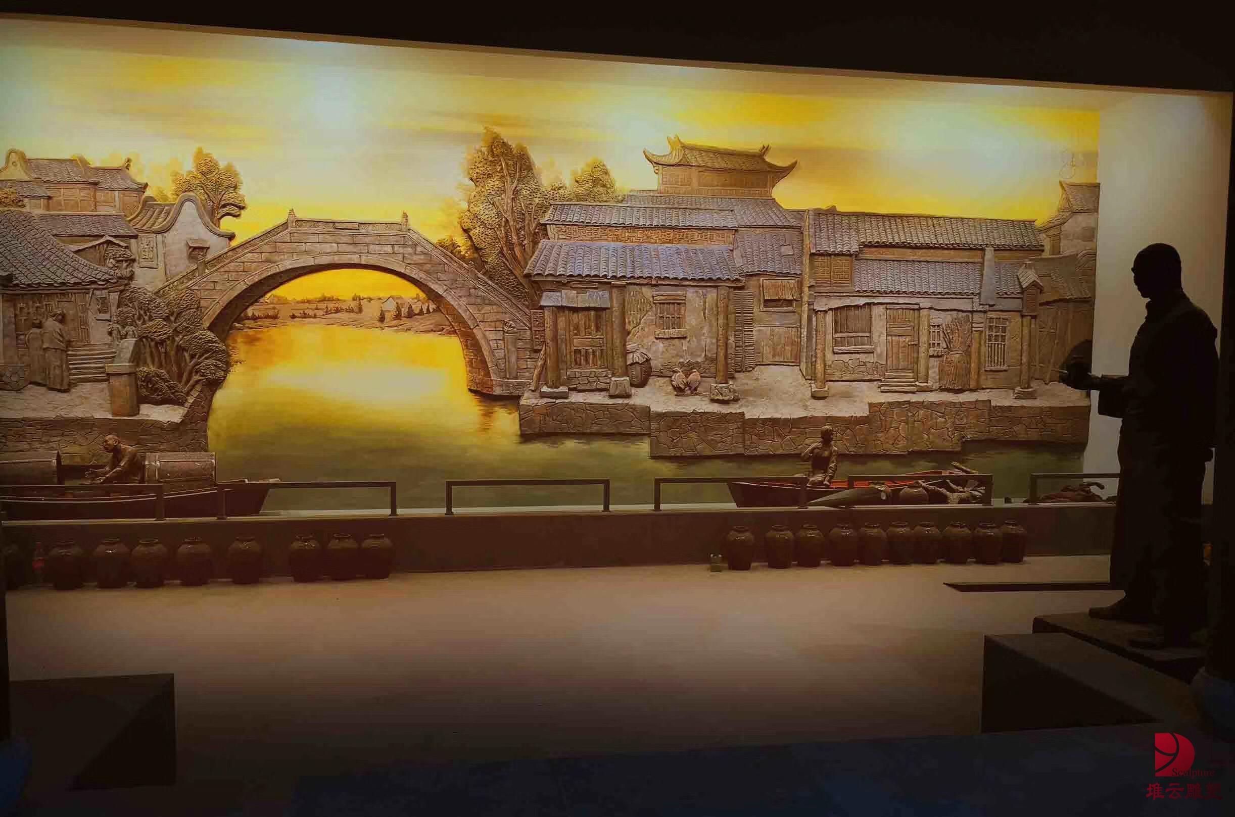 绍兴黄酒博物馆