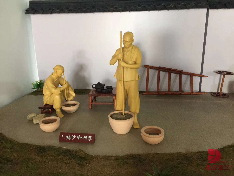 辽宁岫岩玉文化博物馆